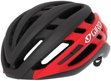 Giro Agilis Road Cycling Helmet - Red