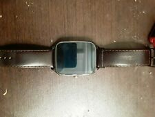 asus zenwatch 2 (leather band)