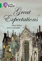 Great Expectations. Band 15/Emerald by McKay, Hilary (Paperback book, 2013)