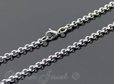 Chain Fashion Necklaces & Pendants 51 - 55 cm Length