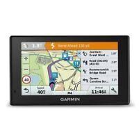 Garmin DriveAssist Navi 51 LMT-S EU Navigationsgerät TMC 12,7cm 5 Zoll DAB+