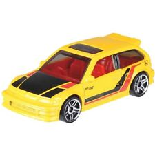 Mattel Hot Wheels Fkd22 70th Anniversary Honda Motors modelli assortiti