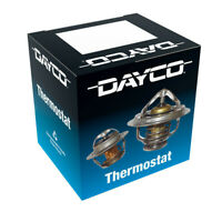 DAYCO THERMOSTAT - FORD ESCAPE BA ZA ZB TRIBUTE YU 3.0L V6 AJ 2/01-1/08