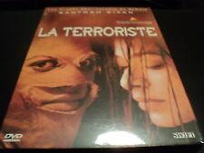 """DVD NEUF """"LA TERRORISTE"""" film Indien de Santosh SIVAN"""