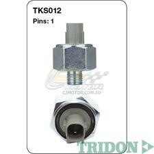 TRIDON KNOCK SENSORS FOR Toyota Camry SXV10 08/97-2.2L(5S-FE) 16V(Petrol)