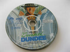 CROCODILE DUNDEE starring Paul Hogan, Linda Kozlowski - DISC ONLY {DVD}