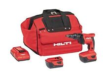 HILTI ST 1800-A18 , 18V Cordless Adjustable Torque Screwdriver New.
