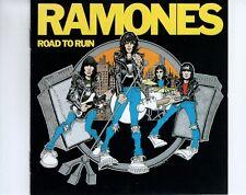 CD RAMONESroad to ruinJAPAN EXNO OBW(A4649)