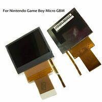 NewLCD Screen Display Replace Repair Parts for Nintendo Game Boy Micro GBM #BS