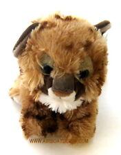 """CK MINI CUDDLEKINS 8"""" Panther Cub Stuffed Animal, WILD REPUBLIC NEW TAG# 18155"""