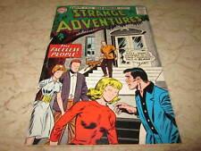 Strange Adventures #176