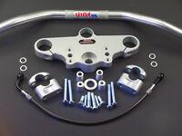 ABM Superbike Lenker Umbau - Kit  für BMW R 1100 RS / R 1150 RS