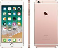 Apple iPhone 6s 16GB Rose Gold UNLOCKED 'Good Condition' Warranty from Us