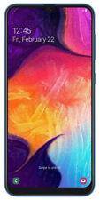 Samsung Galaxy A50 - 128Go - Bleu (Désimlocké) (Double SIM)