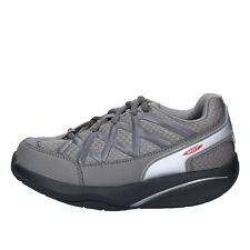 23ec4b954cf4 Damen schuhe MBT 38 EU sneakers grau textil dynamic AB390-38