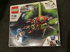LEGO Galaxy Squad Space Swarmer - 70700 - Rare Brand New Sealed Set