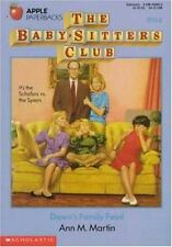 Dawn's Family Feud (The Baby-Sitters Club, No. 64) by Martin, Ann M.