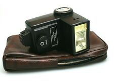Vivitar 283 Flash for Film Cameras, or Ideal for Off Camera Use