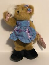 Boyds Best Dressed Series Dustina Do It All Domestic Queen / Domestic Diva Plush