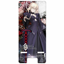 Fate/Grand Order Saber Altria Pendragon Alter Character Smart Mobile Phone Stand