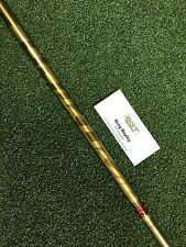 Fujikura POWER SURGE EV 5.0 Stiff Driver  Shaft Certified Dealer Built To Spec