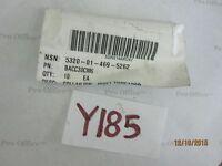 10 QTY Hi-Shear Aerospace Collar Pin Rivet Threaded BACC30CM6 5320-01-469-4857