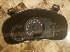 JDM FT86 ZN6 GT limited JDM 260km A/T speedometer.