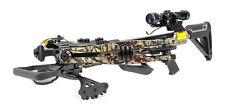 Bruin Ambush 370 Ready To Hunt Crossbow Package w/ 3x32 Illuminated Scope - Camo