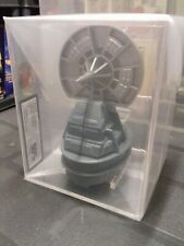 Star Wars Vintage Rotj radar láser Cannon UKG oro 90% no Sin Usar Afa calificado