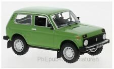 Lada Niva - 1978 - Green - Ixo