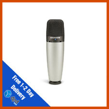 Samson CO3 Multi-Pattern Condenser Microphone