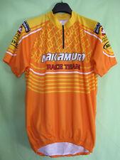 Maillot cycliste Nakamura Race Team Columbus Hutchinson Mavic - XXL