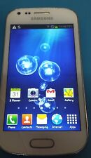 Samsung Galaxy Ace II GT-S7560M 4GB Unknown Carrier Functional Cracked Glass