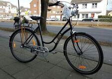 28 Zoll Citys Bikes ohne Federung
