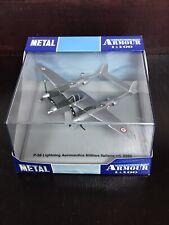NEW 1:100 ART 5365 Armour P-38 Lightning Aeronautica Militare Italiana Airplane