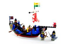 Lego - Set 6057 Castle - Sea Serpent - COMPLETE (No Box No Instructions)
