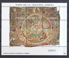 kompl.ausg. Liefern Spanien 1225-1234 Postfrisch 1961 Gemälde