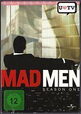 Mad Men - Season 1  *** neu / in Folie eingeschweisst ***