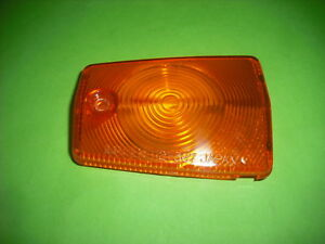 Yamaha IT250 IT490 IT125 IT175 It Blinker Glass Flasher Glass