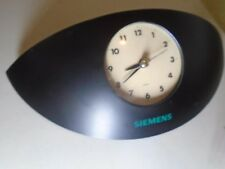 SIEMENS SPECIAL CLOCK WITH CALCULATOR  IDEAL FOR OFFICE/FOR HOME