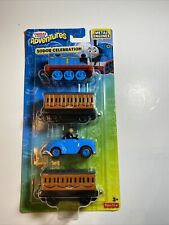 Thomas And Friends Sodor Celebration Engine Multipack Toy Engines DXT80 D1