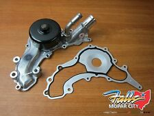 2011 - 2019 Chrysler Jeep Dodge Ram 3.6L Engine Water Pump and Gasket Mopar OEM