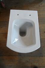 quality tc Corsica Wall Hung Toilet Pan new