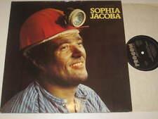 LP/SOPHIA JACOBA/BERGKAPELLE DER GEWERKSCHAFT/Procom PR 27901 FOC