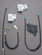 1997-1998 VENTO 4/5 DOORS NSF FRONT LEFT WINDOW Mehanism REPAIR Kit VW Saloon