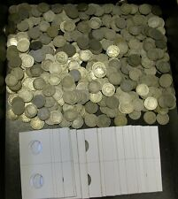(25) Liberty Nickels In Vg Or Better - Starter Set Or For Resale With Free 2X2'S