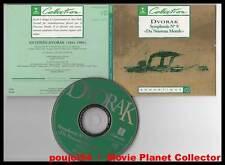 """Antonin DVORAK """"Symphonie n°9"""" (CD Digipack) 1995"""
