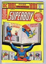 DC 100 page Super Spectacular #21 DC Pub 1973