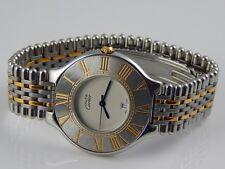Must de Cartier orologio da polso