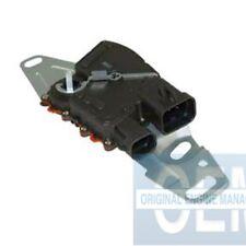 Back Up Lamp Switch fits 1996-2002 GMC Safari  ORIGINAL ENGINE MANAGEMENT